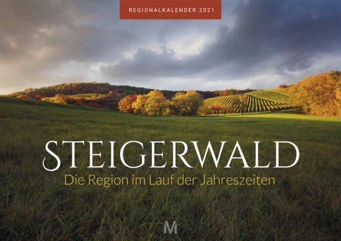 Kalender Steigerwald