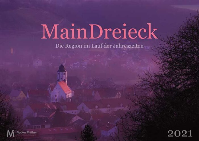 Kalender Maindreieck